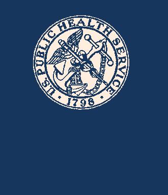 Icon for Public Health 101 shows Public Health Service seal