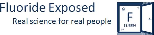 Fluoride Exposed Logo