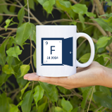 Coffee mugs & drinkware