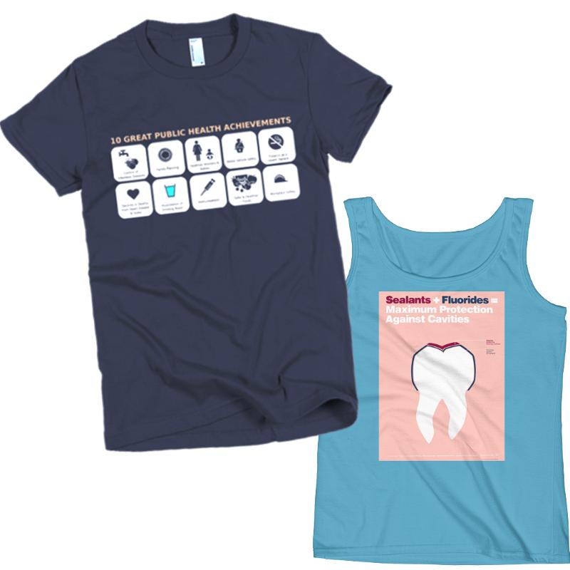 Science tshirts